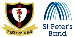 Ipswich Hospital & St Peter's Bands