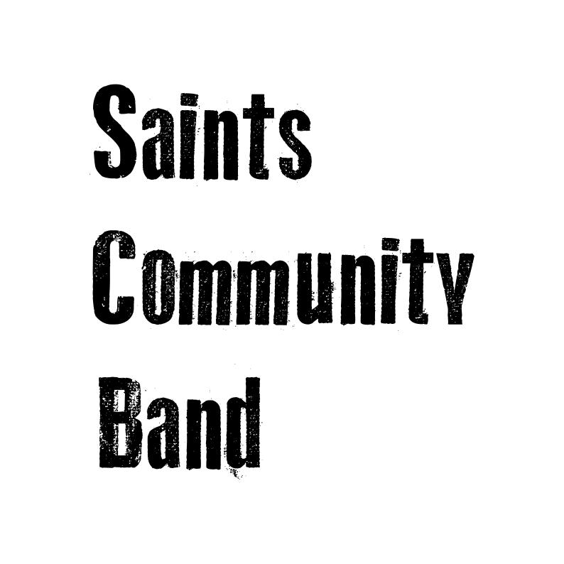 Saints Community Band